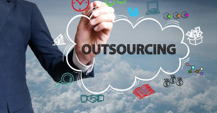 outsourcing by jcsl