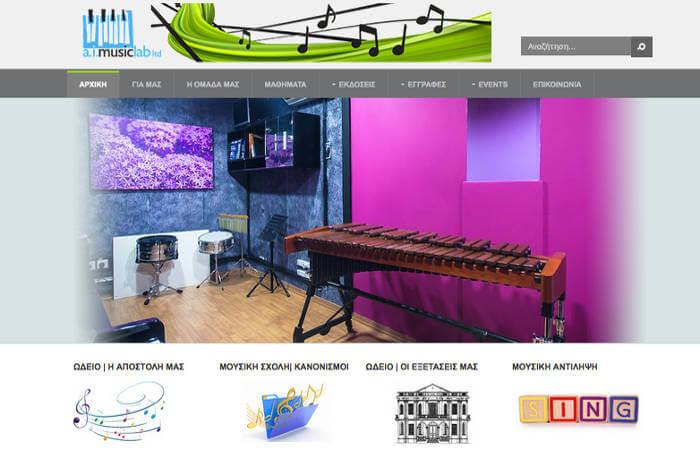 Aimusiclab Ltd