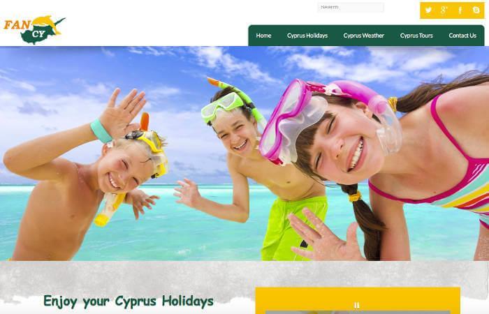 Fancy Cyprus