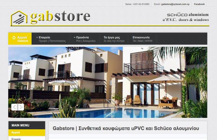 Gabstore Ltd