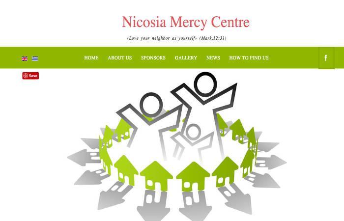 Mercy Centre Nicosia