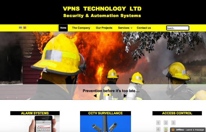 VPNS Technology Ltd