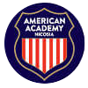 professional website design american academy